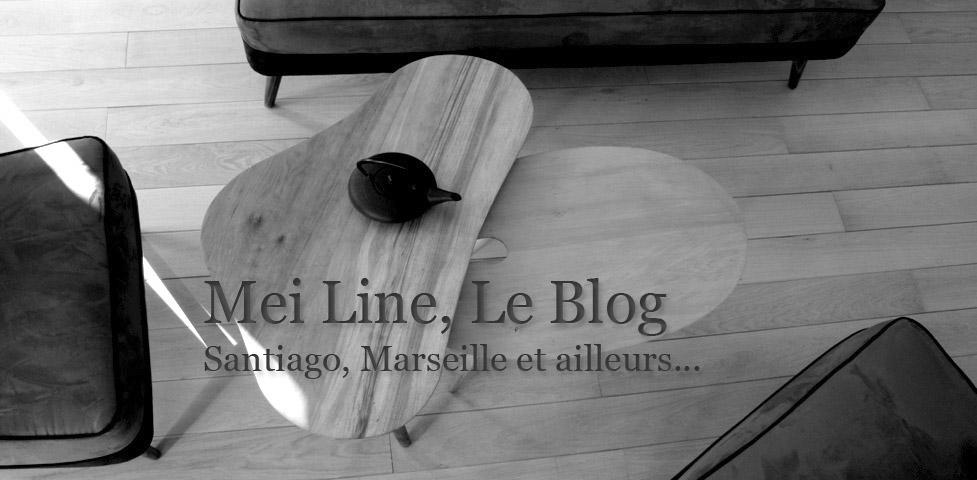 Le Blog de Meilin