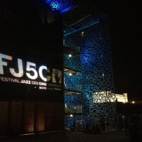 Paolo Fresu 4tet, Festival de Jazz des Cinq Continents (FJ5C), opening concert, J4