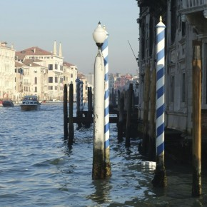 Venice by vaporetto