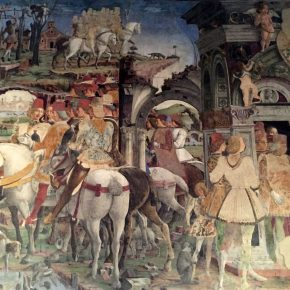 Ali Smith's Ferrara