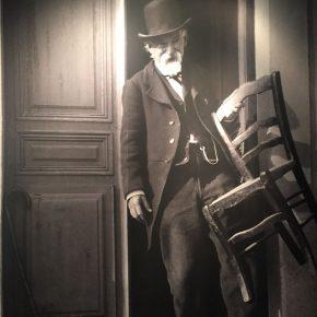Cezanne. Portraits. Musée d'Orsay