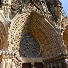 Cathedrale de Rheims