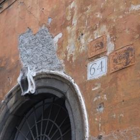 Ochres in Rome