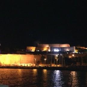 Marseille Rock Island festival
