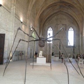 Les Papesses, Palais des Papes & Collection Lambert, Avignon