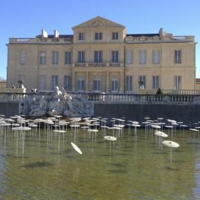 Château Borely, Musee des arts décoratifs, de la faïence et de la mode
