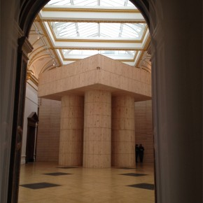 Sensing Spaces @ Royal Academy of Arts, London