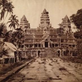 Angkor @ Musée Guimet, Paris