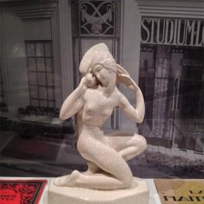 1925, quand l'Art deco séduit le monde, Cite de l'architecture