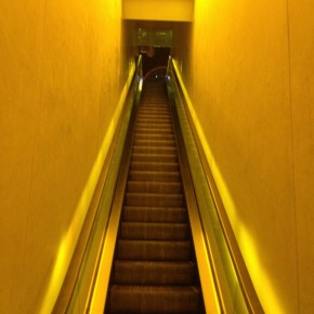 Hudson Hotel, NY