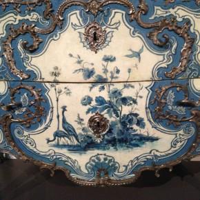 18e aux sources du design, Chateau de Versailles