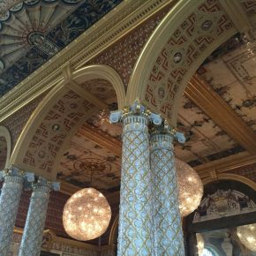 V&A Refreshment Rooms