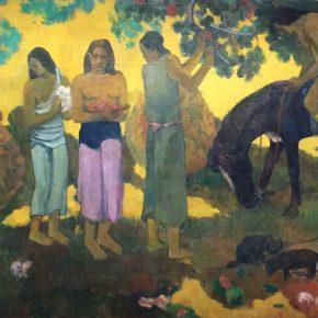 Icones de l'art moderne. La collection Chtoukine. Fondation Vuitton