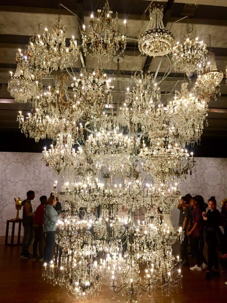 ai wei wei au museum