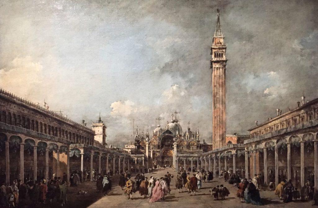 Eblouissante Venise! Grand Palais