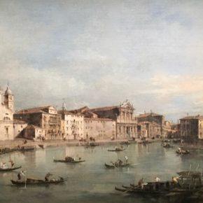 Eblouissante Venise @ Grand Palais