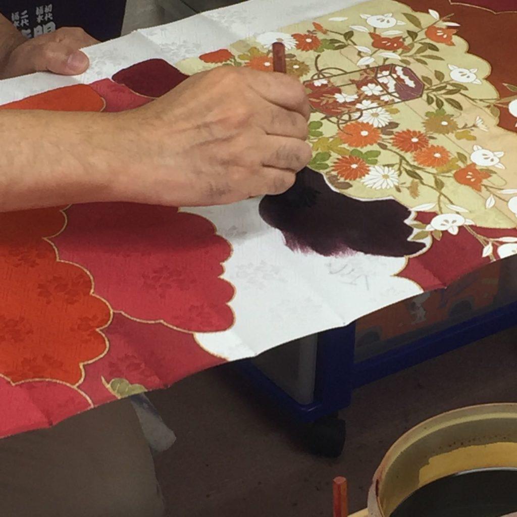 Kyoto workshops